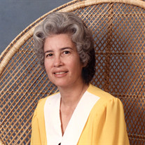 Maria Yolanda Ramos