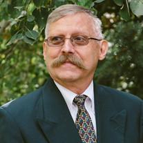 Steven Loy Larsen