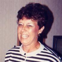 Gloria Jean Martin