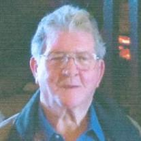 Robert P. Field