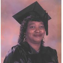 Mrs. Lillie M. Harris