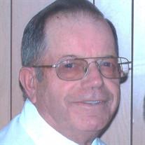 C. Ronald Oliver