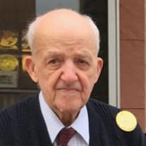 Melvin D. Leidig