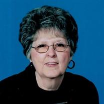 Sharon Joyce Mabry