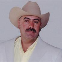 Ignacio Lopez Garcia