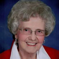 Ann Louise Galm Duke