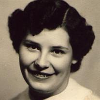 Katherine Patterson Hightower