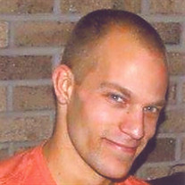Trenton Michael Burkhart