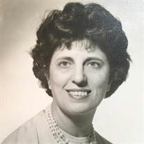 Ms. Carolyn Vinci