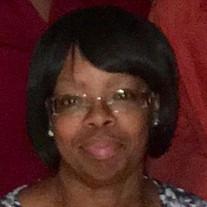 Valerie  Nickerson