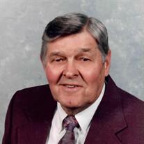 Edward Cromer