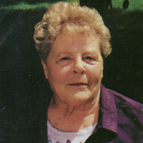 Marcille Marie Voss