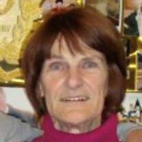 M. Jacqueline Wing