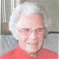 Edna Mae Van Saun