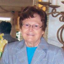 Patsy  Winkles