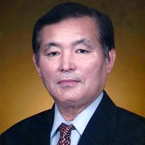 Yong T. No