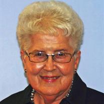 Helen W. Doege