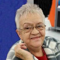 Linda Ann Wilson