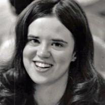 Mary Bridget Utrup