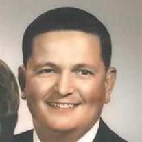 Sherrill Pearson Burton