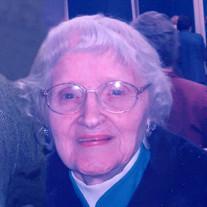 Teresa M. Groesbeck