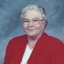 """Dorothy """"Mama Dot"""" Wilson"""