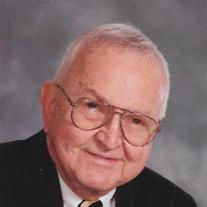William John Blass
