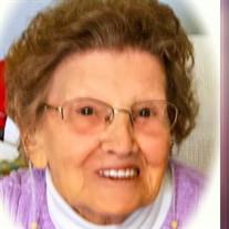 Doris F.  Constant