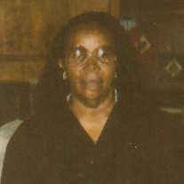 Irene Davenport