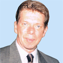 Mr Joseph M Catanzaro