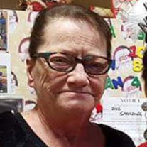 Mrs. Barbara Jane Malcer