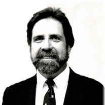 John Robert Raines
