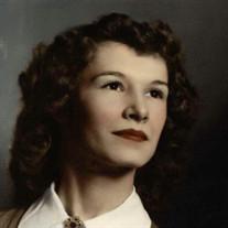 Catherine Wampler