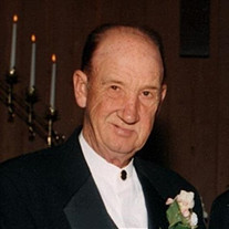 Ralph Carson Addison Sr.