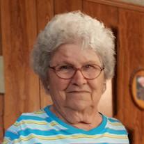 Mrs. Evelyn McKenzie Blackwell