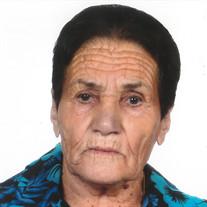 Jeany Petrosi Saatlouei