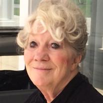 Carol Rae Haas Albers