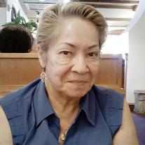 Maria A Sanchez