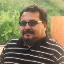 David Armando Moreno