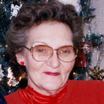 Louise Janelle Lofton