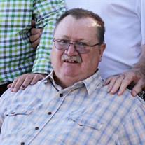 Charlie D. Lollis Sr.