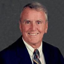 Kenneth D George