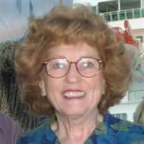 Dorothy R. Branson