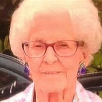 Agnes Frances(Granny) Sojak