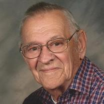 Billy F. Kuhn
