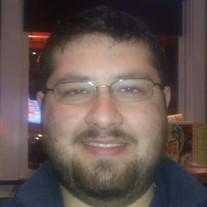 Andrew Joseph Morro