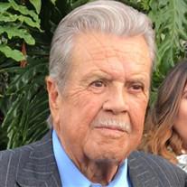 Manuel D. Jaquez