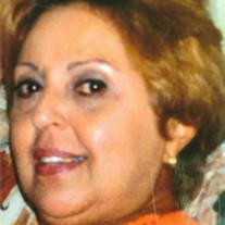 Evelyn Navedo Garcia
