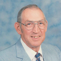 Rev Kenneth L Santee