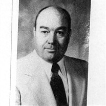 Herbert Daniel Walters